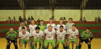 2baa992382 Nova Santa Rosa Futsal joga nesta segunda (05) pelo Festival Sesc